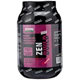 Magnus Nutrition Zen Build - 2.2 Lbs (Strawberry)