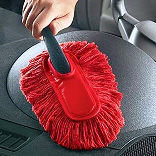 original california car duster black mini duster 62551 731522625517. Black Bedroom Furniture Sets. Home Design Ideas