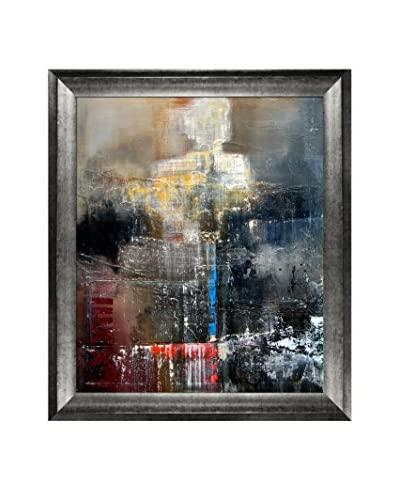 Elwira Pioro Coming Into Focus Framed Print On Canvas, Multi, 29 x 25