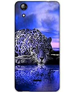 3d Micromax Canvas Selfie 2 Q340Back Cover Designer Hard Case Printed Mobile Cover