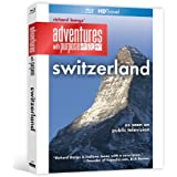 Richard Bangs' Adventures with Purpose: Switzerland [Blu-ray] [Import]