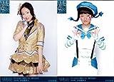 NMB48公式生写真 3rd Single「純情U-19」握手会記念【小谷理歩】2枚コンプ