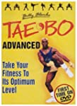 NEW Tae Bo Advanced Dvd (DVD)