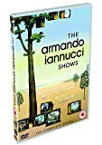 The Armando Iannucci Shows [DVD]