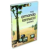 The Armando Iannucci Shows [DVD]by Armando Iannucci