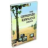 The Armando Iannucci Shows [DVD]by Armando Iannucci