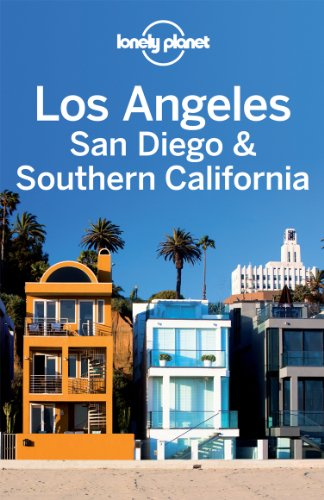 Lonely Planet Los Angeles San Diego & Southern California (Regional Travel Guide)