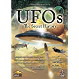 Ufos: The Secret History [Import]