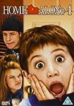 Home Alone 4 Dvd [Import anglais]