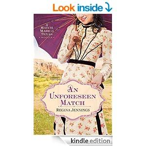 Unforeseen Match, An (Ebook Shorts): A Match Made in Texas Novella 2