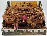 Wizarding World Harry Potter Monster Book of Monsters Universal