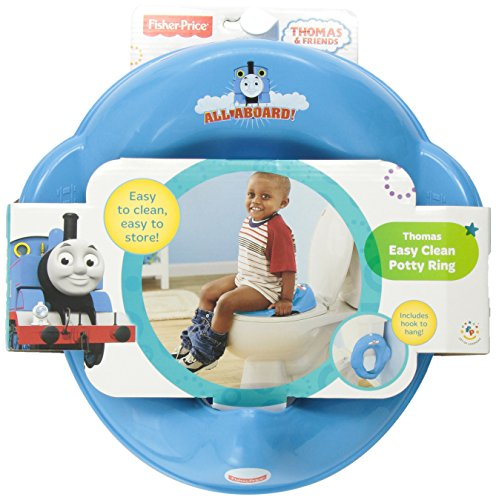 how to clean toddler potty seat