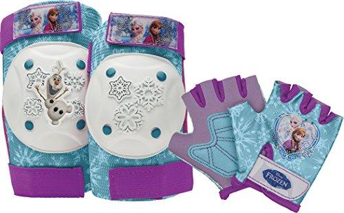 Bell Disney Frozen Protective Gear