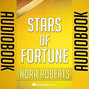 Stars of Fortune: Book One of the Guardians Trilogy, by Nora Roberts Audiobook