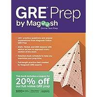 Magoosh's GRE Prep for Free