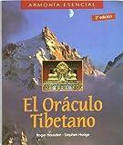 El Oraculo tibetano (Spanish Edition) (847556349X) by Housden, Roger