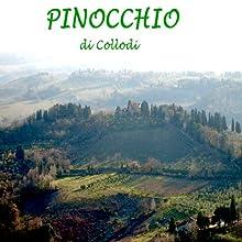 Pinocchio: Le avventure di un burattino  by Carlo Collodi Narrated by Silvia Cecchini