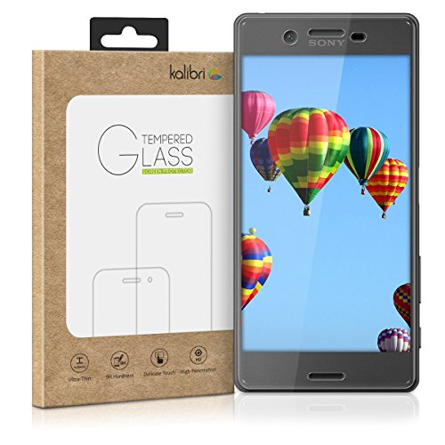kalibri-Echtglas-Displayschutzfolie-fr-Sony-Xperia-X-Full-Coverage-Schutzfolie-Panzerglas-Schutzglas-Glasfolie-in-kristallklar