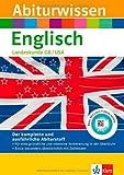 Klett Abiturwissen Englisch, Landeskunde Great Britain /United States of America: für Oberstufe und Abitur, mit Lern-Videos online