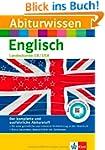 Klett Abiturwissen Englisch, Landesku...