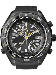 Buy Timex Altimeter Black Dial Mens watch #T2N729 by Timex