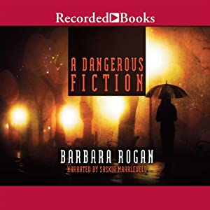 A Dangerous Fiction Audiobook