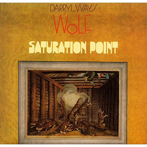Saturation Point (SHM-CD)