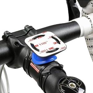 Quad Lock Fahrradzubehör Bike Kit Universal Fit, QLK-BKE-UNI