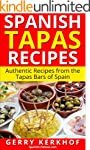 Spanish Tapas Recipes: Authentic Tapa...