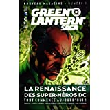 Green Lantern Saga, N 1 :par Urban Comics Presse