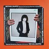 MICHAEL QUATRO Dancers, Romancers P6 10010S1 MbC Wly LP Vinyl VG+ Cover VG+
