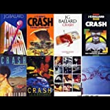 Crash (0394741099) by J.G. Ballard