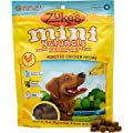 Zukes's Mini Naturals Healthy Moist Training Treats