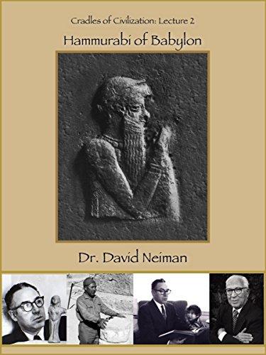 Hammurabi of Babylon