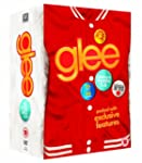 Glee - Season 1-4 [DVD] [2009]