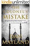 The Colonel's Mistake (A Mark Sava Spy Novel Book 1)