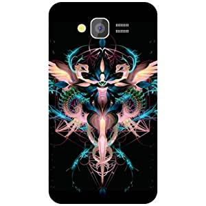 Samsung Galaxy Grand G Back Cover - Abstract Designer Cases