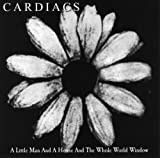 A Little Man And A House And The Whole World Window by Cardiacs