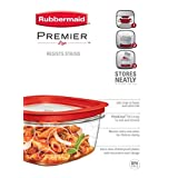 Rubbermaid Premier Food Storage Container, 5-Cup (Pack Of 3)