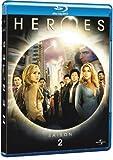 echange, troc Heroes - Intégrale saison 2 [Blu-ray] - VO sous-titrée français