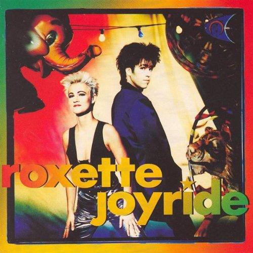 Joyride (USA & Canada 2009 Version)