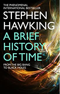 Stephen Hawking - Home