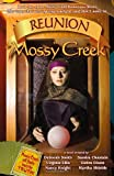 img - for Reunion at Mossy Creek book / textbook / text book
