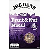 Jordans Fruit & Nut Muesli (620g)
