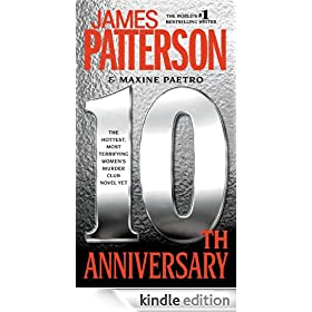 10th Anniversary: Women's Murder Club Series, Book 10