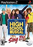 echange, troc High School Musical
