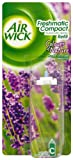 Air Wick Freshmatic Compact Automatic Spray Refill Purple Lavender Meadow 24 ml (Pack of 6)