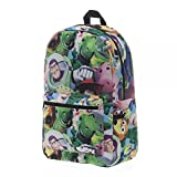 Disney Toy Story Sublimated Backpack