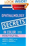 Ophthalmology Secrets in Color, 4e