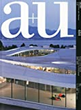 サムネイル:book『a+u、最新号(2011年1月号) 特集:スイス・サウンド:スイスの建築 2000~2009』